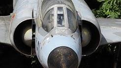 Musée aéronautique de SAVIGNY