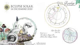 ECLIPSE DE SOL 14 DICIEMBRE 20202 ⭐ ASTROLOGIA 🌙 la verdad al descubierto