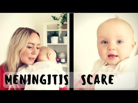 MENINGITIS SCARE | Floppy & Unresponsive Baby