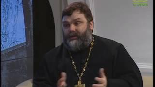 Смотреть видео антоний дымский монастырь