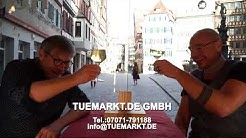 Marktplatz TV Tübingen (51) Jörg Romanowski