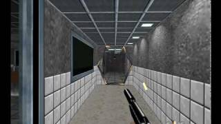 Goldeneye 007 - Cliff Base (New level!)