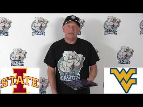 West Virginia vs Iowa State 2/5/20 Free College Basketball Pick and Prediction CBB Betting Tips