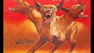 The Rods-wild Dogs