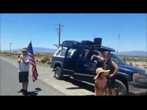 Camp Liberty - Ryan Bundy Calls From Maxiumum Security - John Lamb - 5/27/17