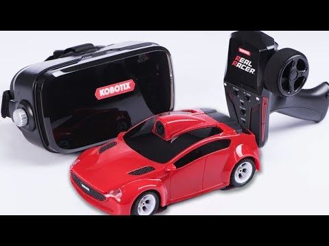 Carreras en realidad virtual