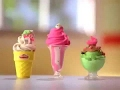 Hasbro - Play Doh - Magic Swirl Ice Cream Shoppe [Mr Samid]