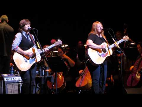 Indigo Girls with the Georgia Symphony Orchestra - Power of Two