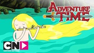 Adventure Time | Die Flöte | Cartoon Network