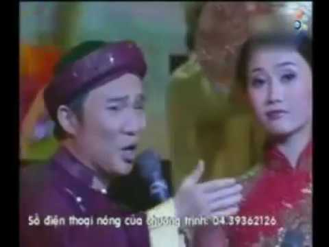 Rước Tình Về Với Quê Hương - Trung Hậu, Quang Linh