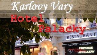 Hotel Palacky,видео путешествия по странам.(Видео путешествие по странам и отелям. Отель Palacky расположен прямо на набережной в сердце исторического..., 2014-03-14T17:41:33.000Z)