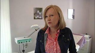 Cancer de la peau: une Nantaise en rémission grâce à l'immunothérapie