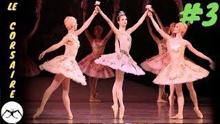 Maria Khoreva - ballet Le Corsaire - Jardin animé