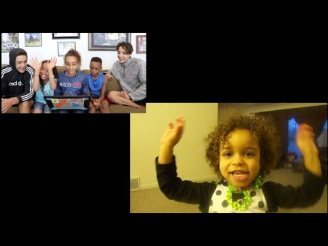 REACTION! Super Cute NEVER-BEFORE-SEEN Home Videos!