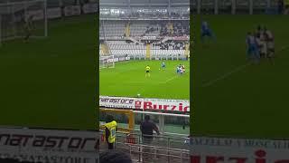rigore therau toro vs  fiorentina 1-2