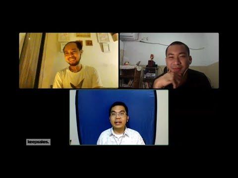 Anime, Manga and Japanese Pop Culture in Indonesia: Podcast #85 [Jay Agonoy / keepsakes.]