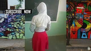 Mwanafunzi wa secondary ayakata mauno zaidi ya dancer wa snura