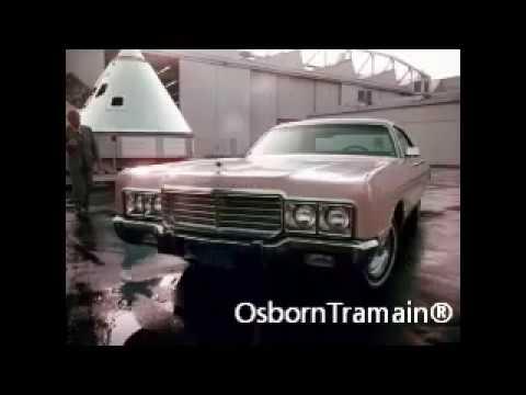 1973 Chrysler New Yorker Brougham Commercial SHORT VERSION 20 sec