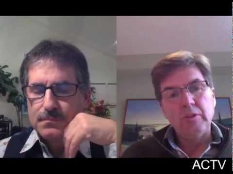 ACTV - Andrew Cohen interviews Bruce Sanguin
