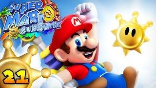 SUPER MARIO SUNSHINE : Episode 21 | Jackpot au casino