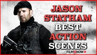 JASON STATHAM Best Action Moments #2 | Ultimate Trailer