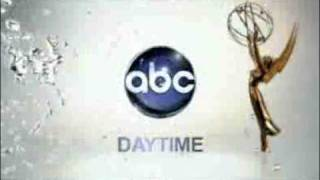 ABC Emmy Congratulation's Promo