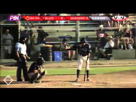 PBL - BC Premier Baseball League - Part 2