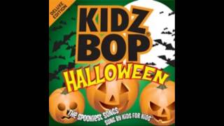 Kidz Bop Kids: Ding-Dong! The Witch Is Dead