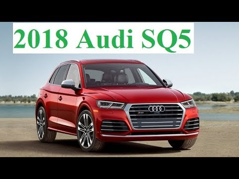 2018 audi sq5 price specs performance design and technology youtube. Black Bedroom Furniture Sets. Home Design Ideas