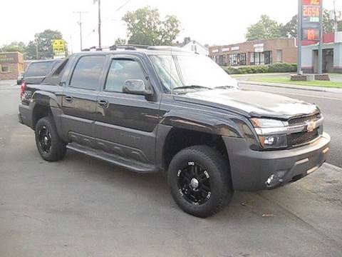 2003 chevrolet avalanche z71 start up custom exhaust in depth 2003 chevrolet avalanche z71 start up custom exhaust in depth tour and short drive sciox Image collections