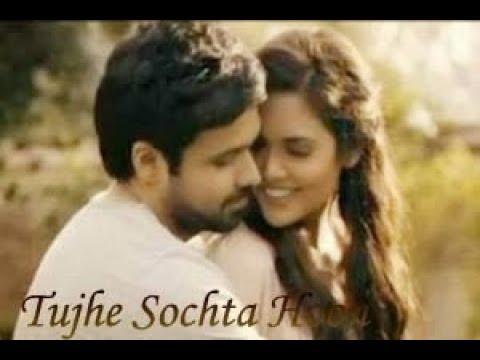 Tujhe Sochta Hoon - Jannat 2   Emraan Hashmi   Esha Gupta