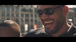 MOHAMED ABDALLAH - My year at MIKES GYM in AMSTERDAM - FULL MOVIE