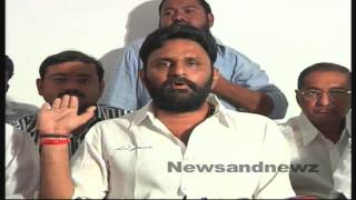 Kodali Nani sireious Fire On Chandrababu Naidu