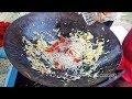 Best Street Foods in Hyderabad | Chicken Noodles, Egg Noodles, Chicken Fried Rice | StreetFood