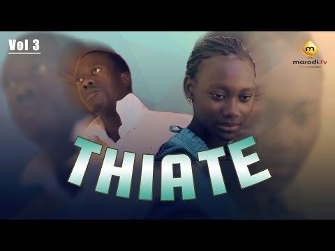 Thiate vol 3 - Théâtre Sénégalais