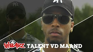 JoeyAK - Talent vd Maand - 101Barz
