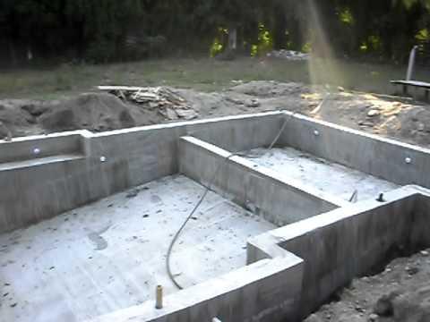 Instalaci n sin obras de tuber a piscina 75mm con codo for Como hacer una piscina economica