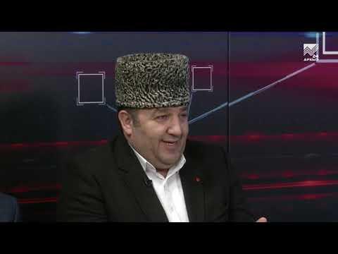 Карачаево-Черкесия online: Хафизы