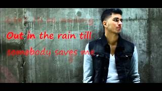 Repeat youtube video I'll Be Waiting (Kabhi Jo Baadal) - Arjun Lyrics Video