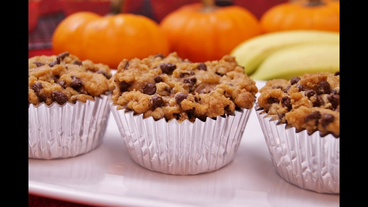 how to make chocolate muffins recipe