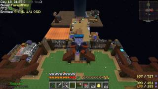 minecraft project ozone 2 36 to the moon