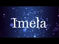 Imela - Nathaniel Bassey feat. Enitan Adaba (Lyrics) Mp3