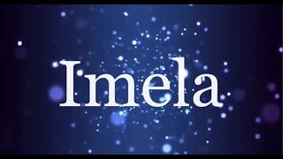 Imela - Nathaniel Bassey feat. Enitan Adaba (Lyrics)