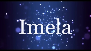 Imela - Nathaniel Bassey feat Enitan Adaba