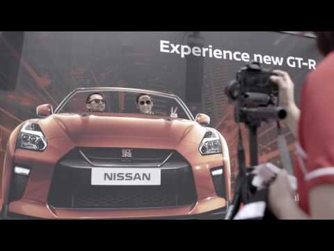 UEFA & Nissan: The Milan Match