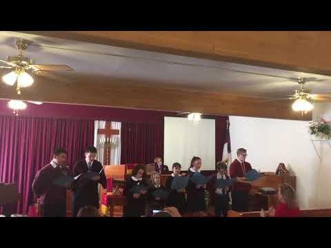 French Christmas carol performance