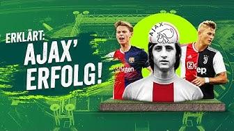Ajax Amsterdam: Zwischen Weltklasse und Mittelmaß - Champions League, Jugendakademie & Meisterschaft