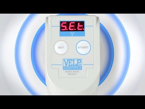 VELP BOD EVO Sensor Biochemical Oxygen Demand