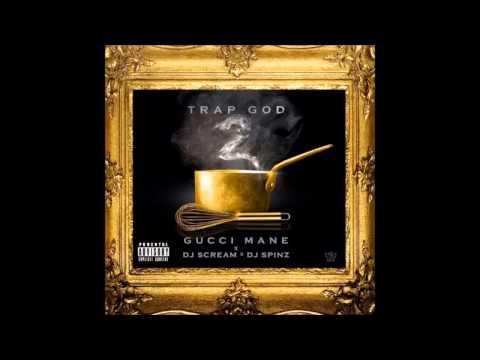 Nuthin On Ya - Gucci Mane ft Wiz Khalifa [Trap God 2]