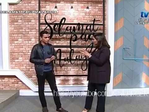 Temubual bersama Syafiq Farhain (anak Saleem Iklim)